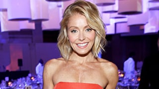 Kelly Ripa: How She Balances Motherhood, Her Career -- And Maintaining That Killer Body