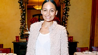 Nicole Richie Wears 6-Year-Old Daughter Harlow's Shag Coat, Bethenny Frankel-Style: Pictures