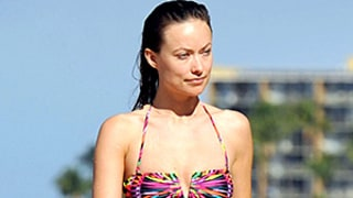 Olivia Wilde Showcases Her Post-Baby Body, Including Tight Abs, in Teeny Bikini: See Her Incredible Figure!