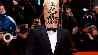 Shia's Not Famous Anymore