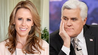 Trista Sutter Thanks Jay Leno for