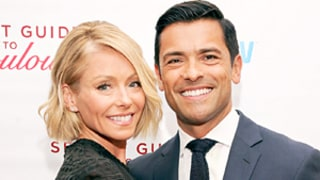 Kelly Ripa Reveals How She and Mark Consuelos Keep Their Relationship Hot: Watch Video!
