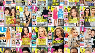 The Year in Us Weekly 2014