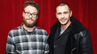 James Franco, Seth Rogen Celebrate Theatrical Release of The Interview, Praise