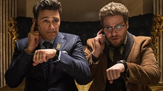 Seth Rogen, James Franco to Live-Tweet The Interview After Impressive Limited Release