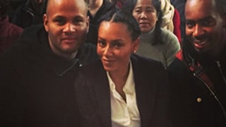 Mel B Defends Stephen Belafonte: