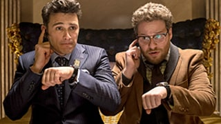 Seth Rogen, James Franco Reveal Details on The Interview, Talk Humanizing Kim Jong-un in Live-Tweet