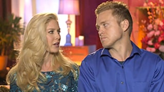 Heidi Montag, Spencer Pratt Debate Having Kids on Marriage Boot Camp: Video