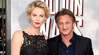 Charlize Theron, Sean Penn Secretly Engaged: Get the Details!