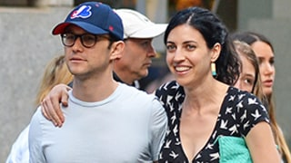 Joseph Gordon-Levitt Marries Girlfriend Tasha McCauley in Secret Wedding