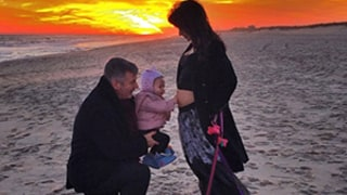 Hilaria Baldwin Is Pregnant, Expecting Her Second Child With Alec Baldwin: See the Sweet Baby Announcement!