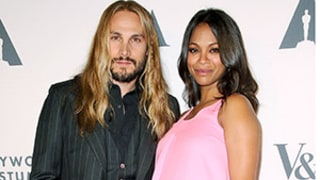 Zoe Saldana Gives Birth, Welcomes Twin Boys Cy and Bowie With Husband Marco Perego