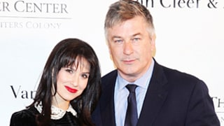 Hilaria Baldwin Hints She's Expecting a Baby Boy With Husband Alec Baldwin