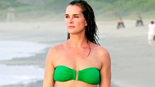 Brooke Shields Stuns in Bikini on Vacation in Mexico at Age 49 -- See Her Amazing Bod