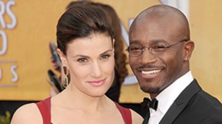 Idina Menzel, Taye Diggs Officially Divorce One Year After Separation