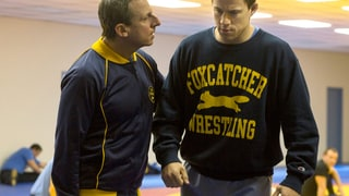 Foxcatcher, Best Motion Picture - Drama