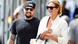 Cameron Diaz, Benji Madden Getting Married Tonight! Details on Their Wedding Rehearsal Dinner
