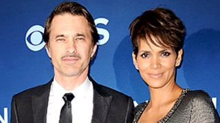 Olivier Martinez Accused of Battery After Trying to Protect Wife Halle Berry, Kids at LAX: Report