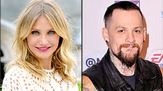 Cameron Diaz Marries Benji Madden at Her Beverly Hills Home: Details!