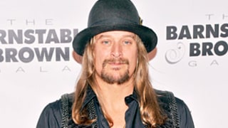 Kid Rock Called Homophobic After Controversial Slurs, Quotes About Gay Marriage