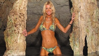 Tara Reid Accused of Photoshopping Bikini Instagrams Of Her Already Tiny Bod -- See the Pics