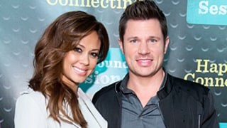 Vanessa Minnillo Gives Birth, Welcomes Baby Girl Brooklyn Elisabeth With Nick Lachey: First Photo