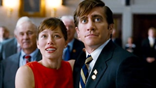 Jessica Biel, Jake Gyllenhaal Fall in Love in Accidental Love Trailer: Watch