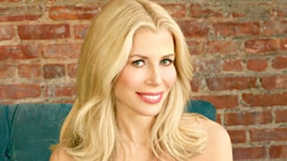 Aviva Drescher: I Threw My Leg on RHONY to