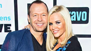Jenny McCarthy, Donnie Wahlberg Recreated in Cheesy Romance Novel Covers, Want Fans to Have an