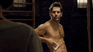 Ant-Man Trailer: Paul Rudd Gets a Superhero Makeover in First Clip -- Watch!