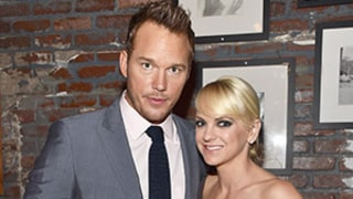 Anna Faris Co-Hosts 2015 People's Choice Awards: Find Out Why Husband Chris Pratt Skipped