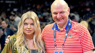 Steve Ballmer Dances Amazingly to Fergie at L.A. Clippers Game: Watch