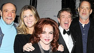 Stockard Channing Defies Age at 70, Still the Fiercest Female We Know: See the Photos!