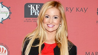 Emily Maynard Is Pregnant! Bachelorette Expecting Child With Husband Tyler Johnson