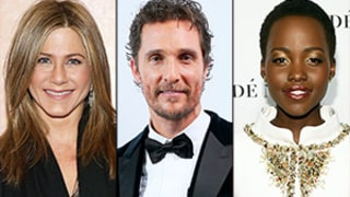 Golden Globes 2015 Presenters Include Jennifer Aniston, Matthew McConaughey, and More A-List Stars You Won't Want to Miss!