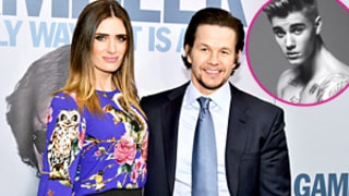 Mark Wahlberg's Wife Rhea Gushes Over Her