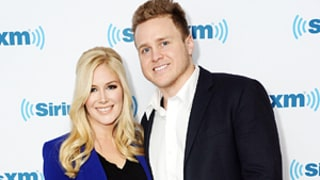 Heidi Montag, Spencer Pratt Joke About Naming Their First Kid Speidi, Having