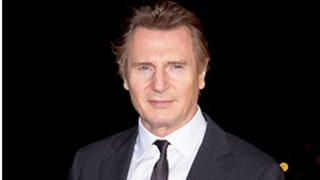 Liam Neeson Attends Cabaret Years After Late Wife Natasha Richardson's Debut
