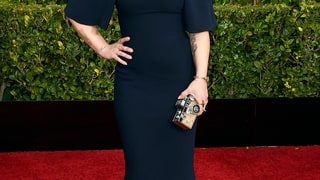 Kelly Osbourne: 2015 Golden Globes