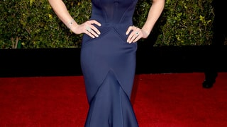 Katherine Heigl: 2015 Golden Globes