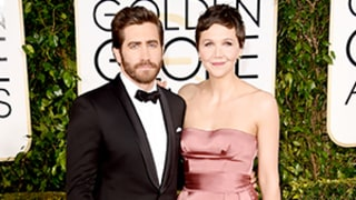 Jake Gyllenhaal, Maggie Gyllenhaal Are Each Other's Dates at Golden Globes 2015
