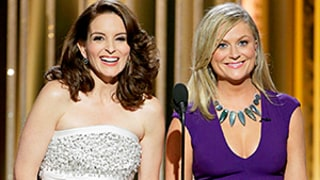 Golden Globes 2015: The 8 Buzziest Moments From the Red Carpet, Show