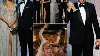 Golden Globes 2015 Best Show Moments