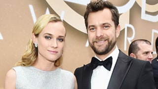 Diane Kruger Freaked Out Over Joshua Jackson's Affair Win at Golden Globes: Watch the Sweet GIF