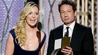 Golden Globes 2015: Why Was Everyone So Sweaty Inside the Beverly Hilton?