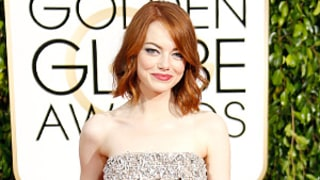 Golden Globes 2015 Red Carpet: See Emma Stone, Dakota Johnson, and More of the Best-Dressed Stars!