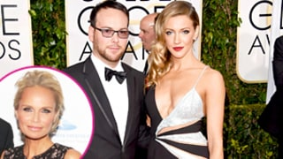 Kristin Chenoweth Discreetly Throws Shade at Ex Dana Brunetti After He Steps Out With New Girlfriend Katie Cassidy at Golden Globes