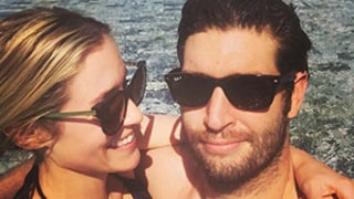 Kristin Cavallari Gets Cozy With Shirtless Jay Cutler in Sweet Pool Pics