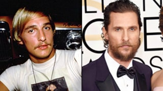 Matthew McConaughey's Dazed and Confused Audition Tape Surfaces: Watch Now!