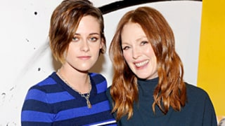 Julianne Moore Has Known Still Alice Costar Kristen Stewart Since Stewart Was 12